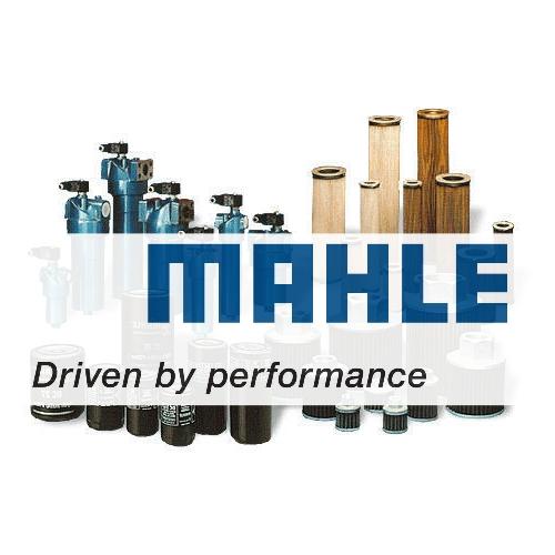 Katalog Filtrów Mahle
